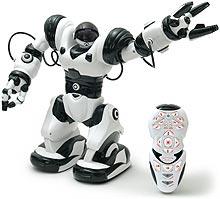 RoboSapien